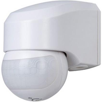 Mannequin pir détection de mouvement capteur alarme-Système de sécurité-intérieure LED Faux Decoy