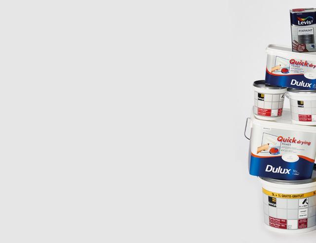 Achetez Votre Peinture Et Vos Accessoires En Ligne