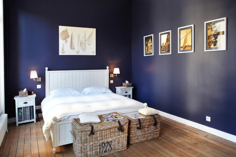 Couleurs pour la chambre coucher pour les makers - Les couleurs pour chambre a coucher ...