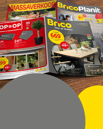 Brico Froyennes Catalogue