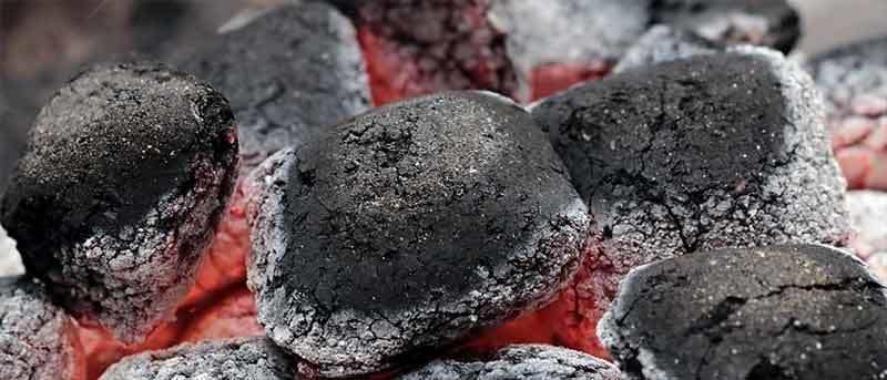houtskoolbarbecues van Barbecook