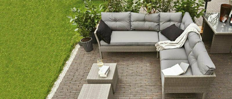 Nettoyer ses meubles de jardin