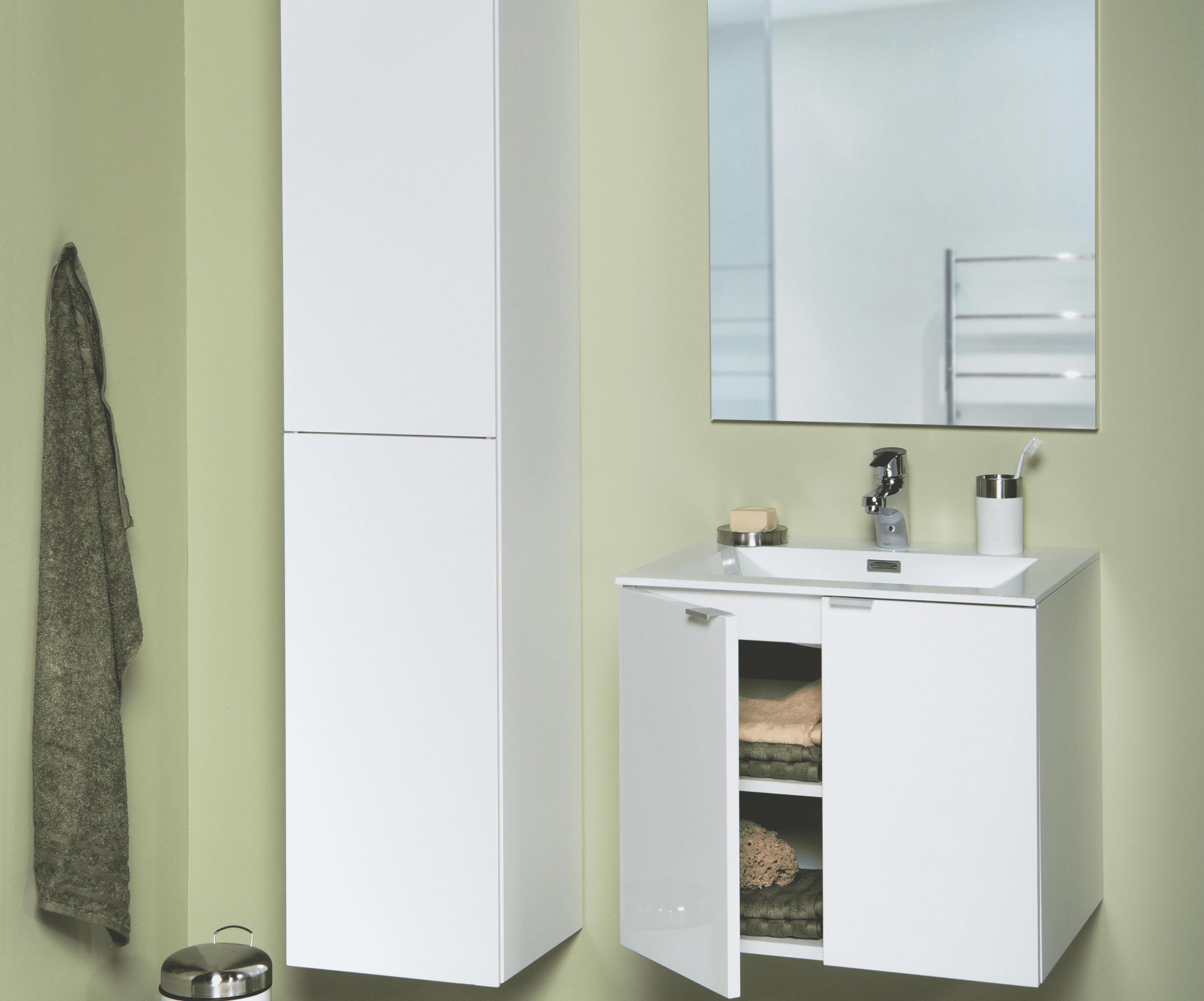 Meuble de salle de bains Cecina