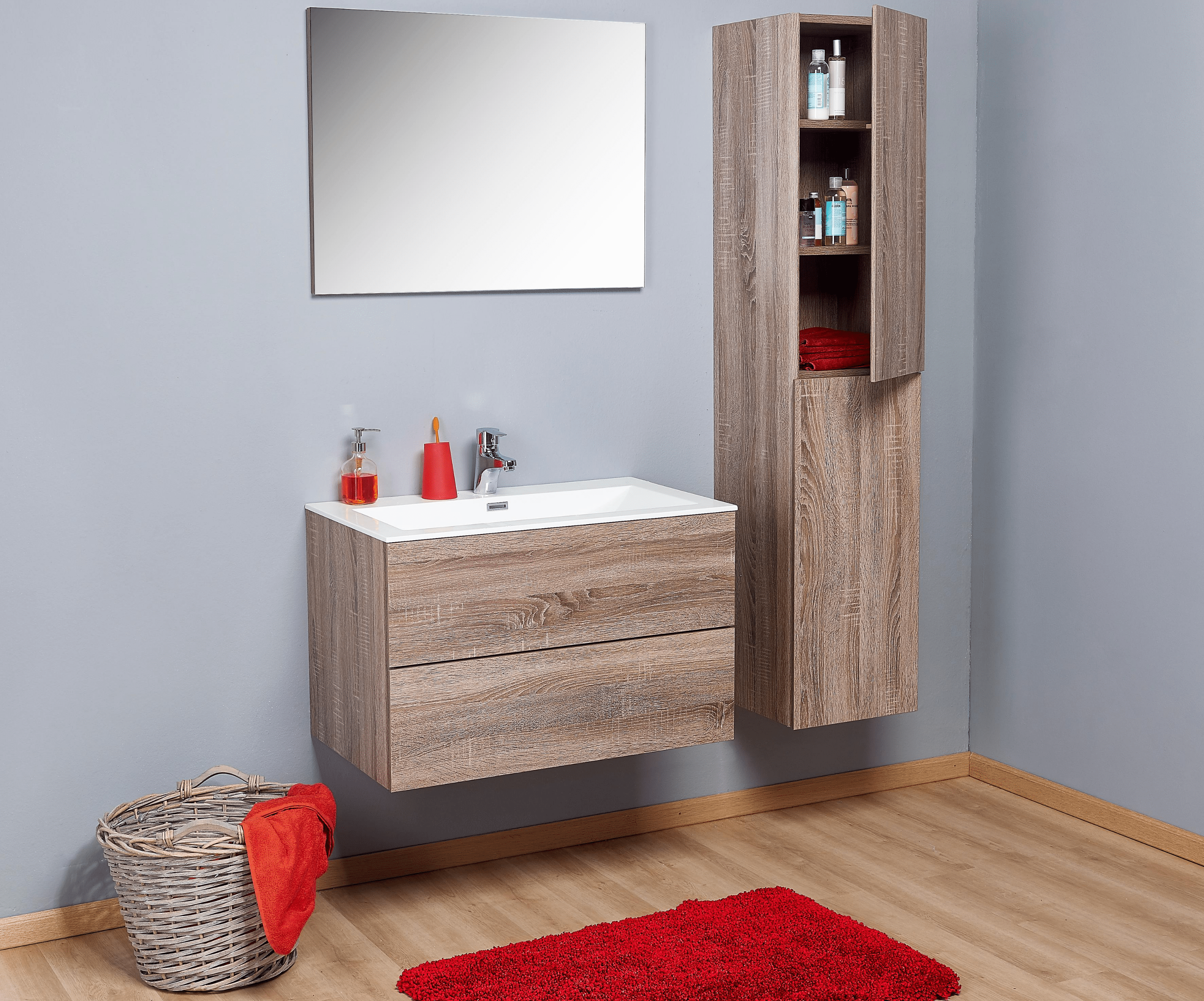 Meubles de salle de bains Savena