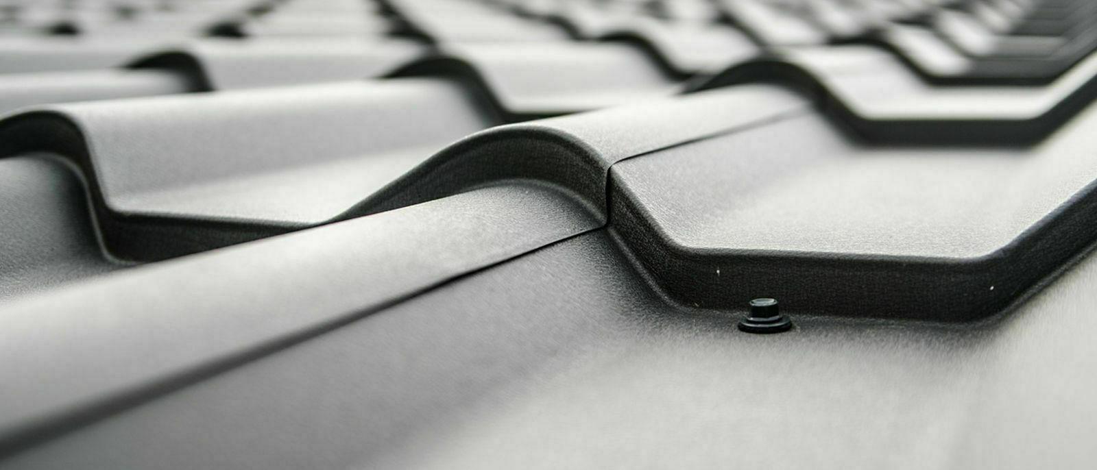 Hoeveel roofing?