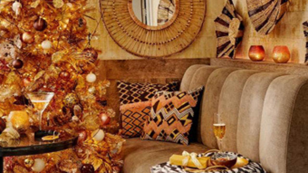 Kerstdecoratie bij Brico en BricoPlanit