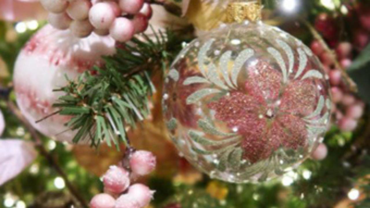 Noël : Nos sapins et décorations