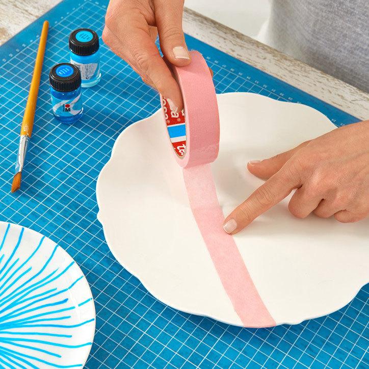 Decoratie Borden Voor Aan De Muur.Decoratieve Borden Aan De Muur Brico Voor De Makers