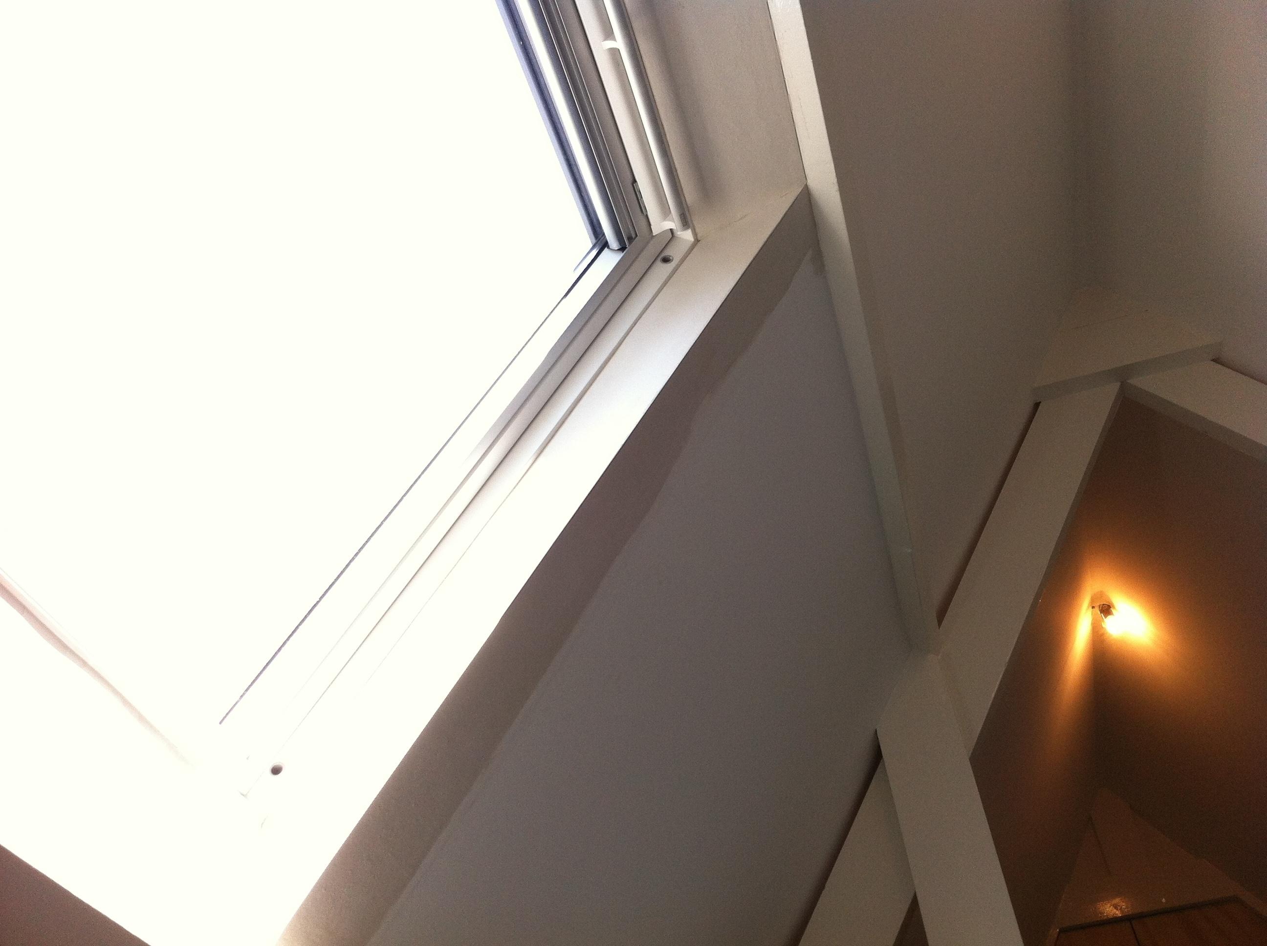 Tringle Pour Fenetre De Toit canne pour fenêtre de toit velux (astuce) | Étape par étape