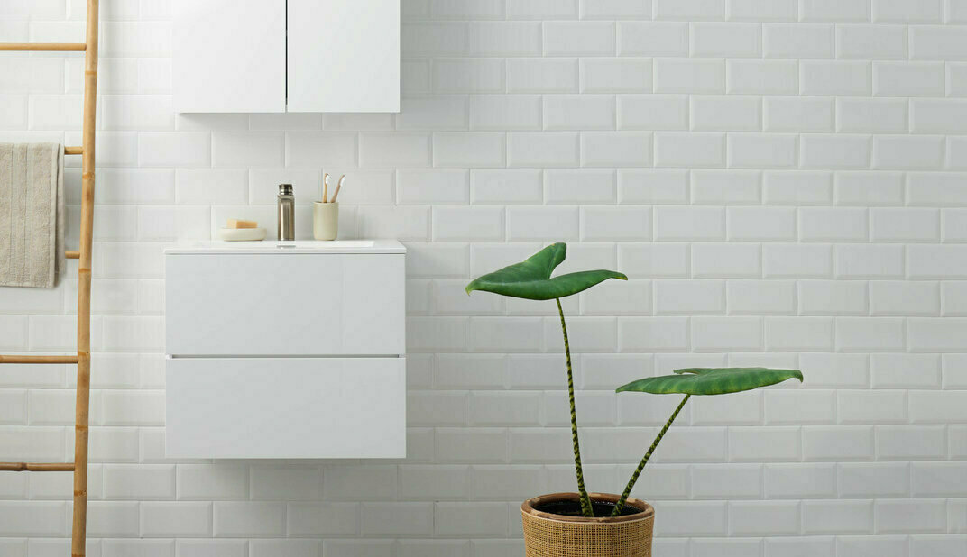 Aquazuro meuble de salle de bain Savena
