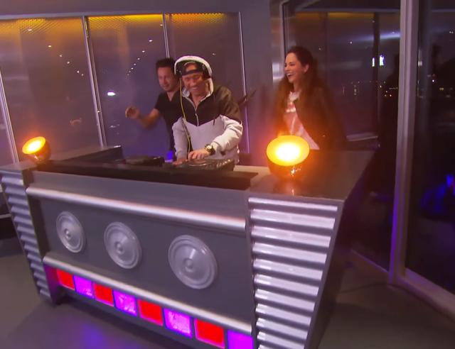 Favoriete DJ booth maken - Brico | Voor de makers GW62